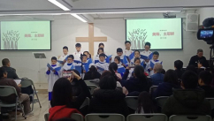 China estrangula cristianismo, mas fiéis resistem: Não perderemos a fé