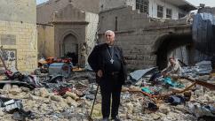 Reino Unido anuncia que vai apoiar cristãos perseguidos em todo mundo
